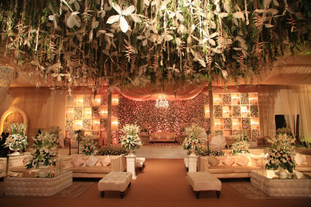 Wedding decor trends that you will spot in 2017 fnp gardens wedding decor trends that you will spot in 2017 junglespirit Images