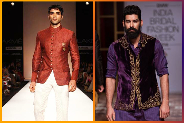 61b2e7cbb1 A style guide for the Modern Indian Groom - FNP Gardens