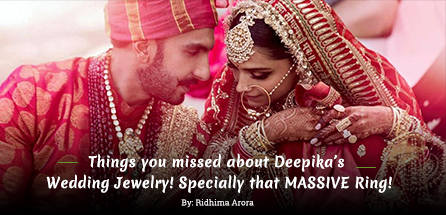 Deepika wedding pic