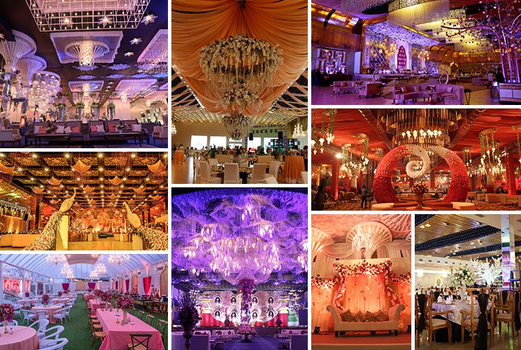 Venues by FNP Gardens