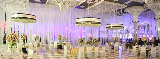 The ritz banquet hall image