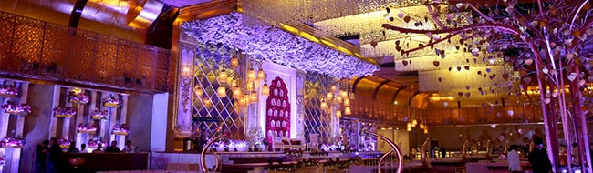 The riviera banquet hall image