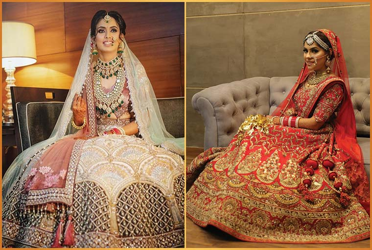 Flawless brides