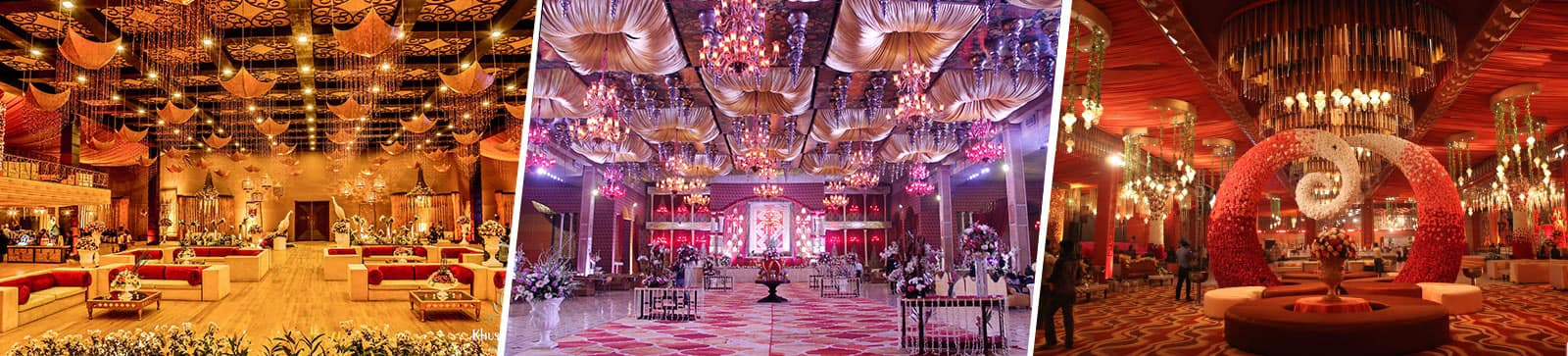 wedding venues on nh8