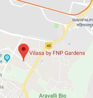 Vilasa Map