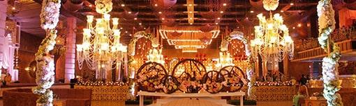Vilasa Image banquet hall in Delhi NCR