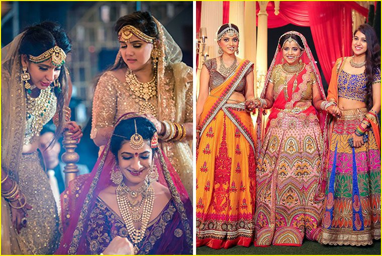 How to be your sister's saviour on her wedding day