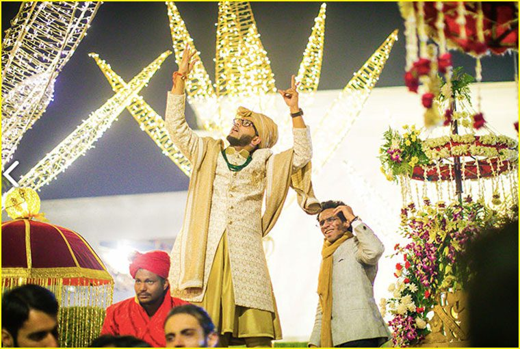 How to make your Baraat epic in every way?