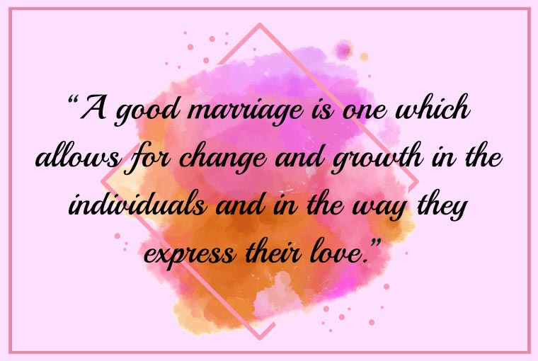 Wedding quotes