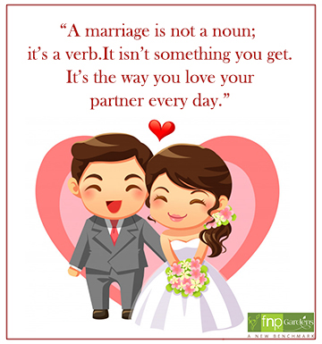 wedding day wishes for bride and groom