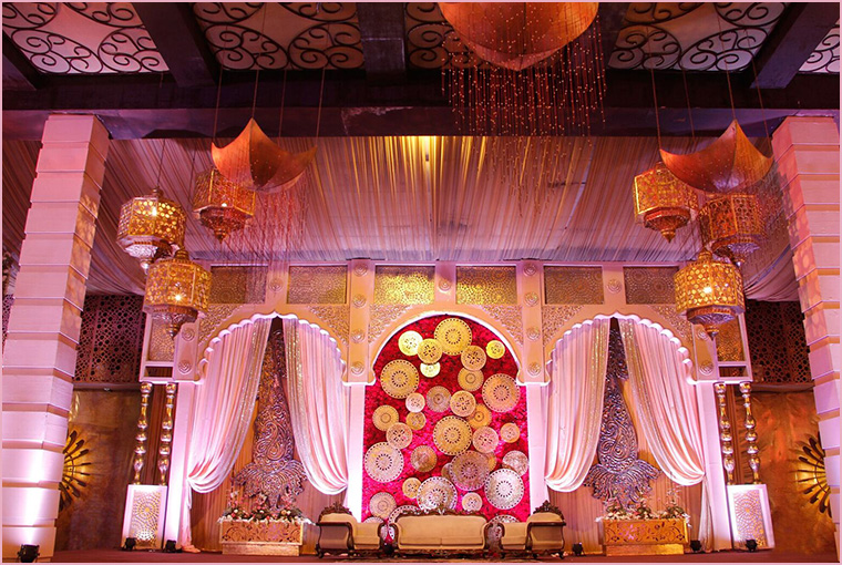Big fat Indian Weddings in Delhi