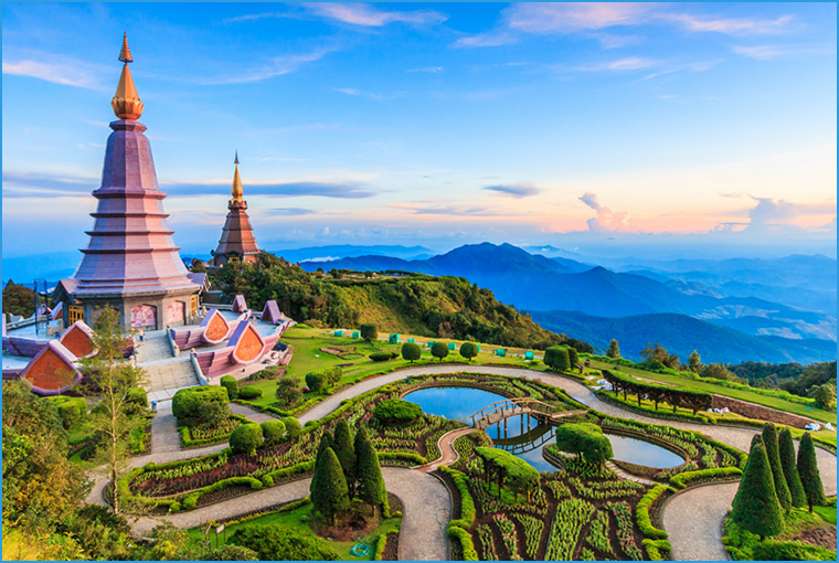 Best Asian Destinations to Tie the Knot