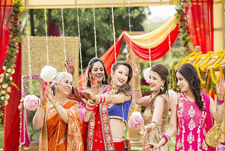 How to Plan Perfect Dance Performances on your Sangeet Night?