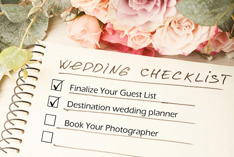 How to avoid some Awkward Wedding Planning Moments?