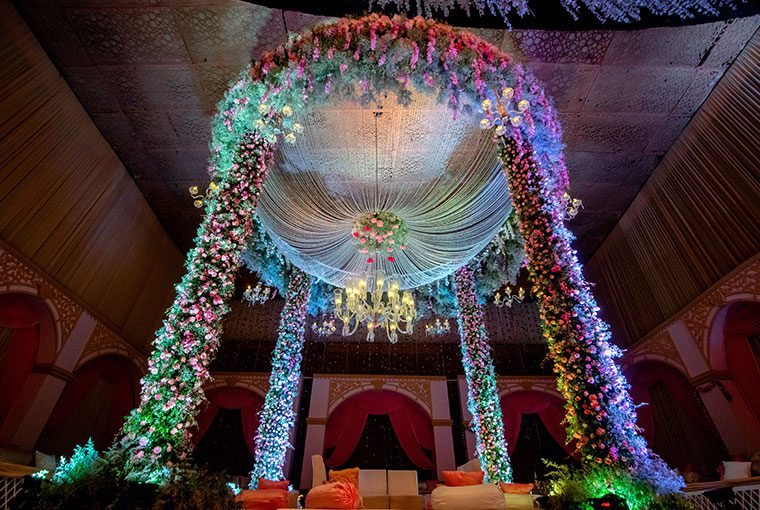 Facts you didn't know about Mandap Designs