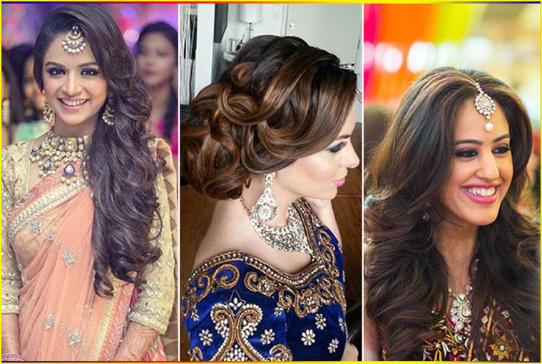 Trending Bridal Hairstyles For Summer Weddings