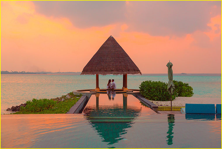 Things You Should Avoid On Your Honeymoon