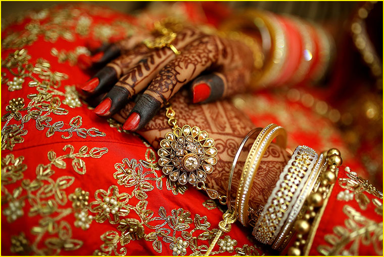 Important Things To Ask During Arranged Marriage's Rishta Meetings