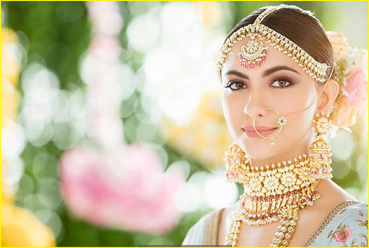 How to get that glowing skin for your wedding without spending a bomb?