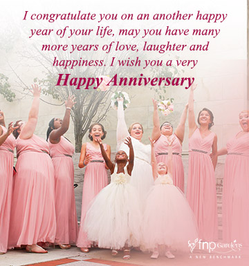 Happy Wedding Anniversary Wishes for Husband