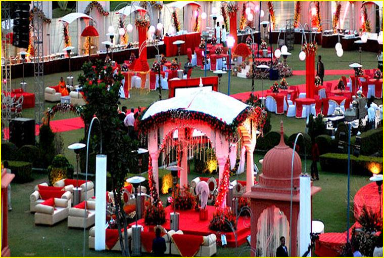 Destination Weddings in Shimla