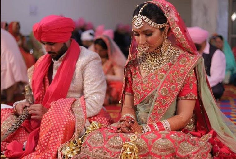 What Would Be A Complete Indian Wedding-Day Timeline?