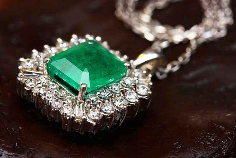Things to know about trending diamond jewellery
