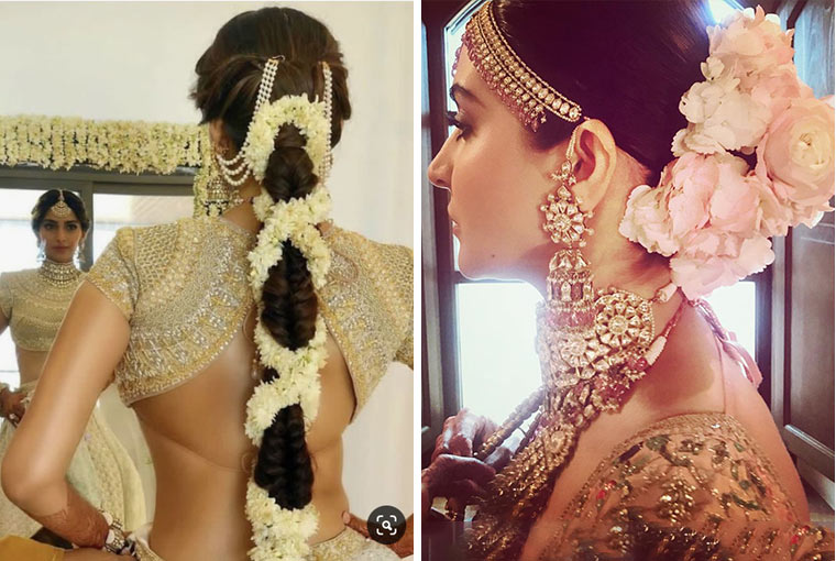 Useful tips for Bridal Hairstyles