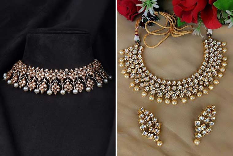 #BridalGuides: What is the difference between Polki and Kundan Jewellery?