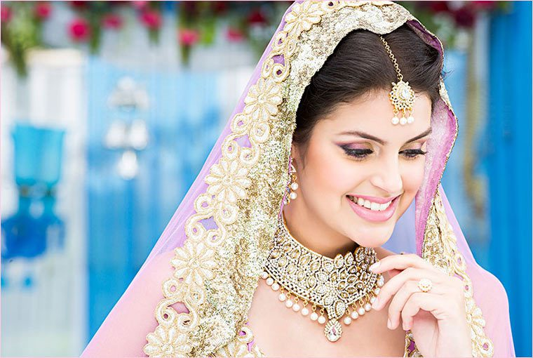 Some useful Tips to Get the Best Bridal Portraits on your Wedding Day!