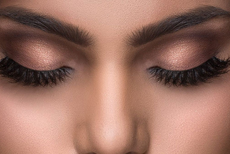 How to take care of your eyelashes before the Wedding Day?