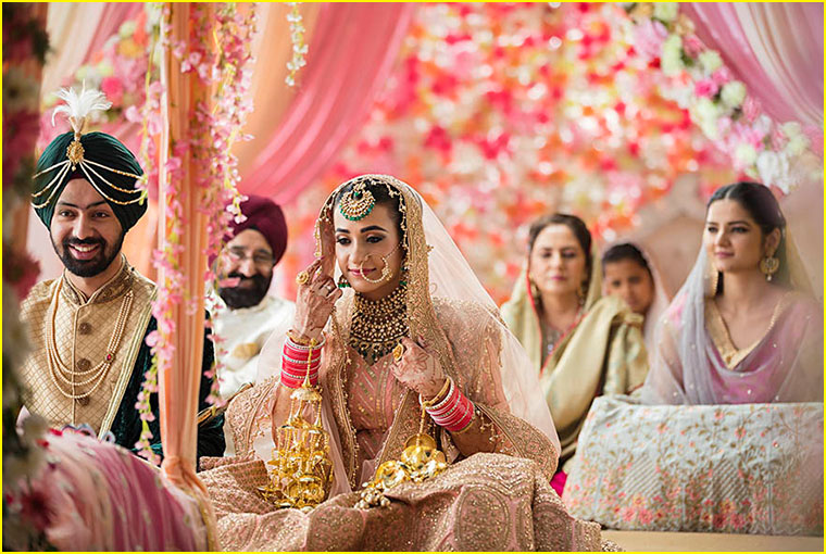 Things to know about Anand Karaj aka Sikh Weddings
