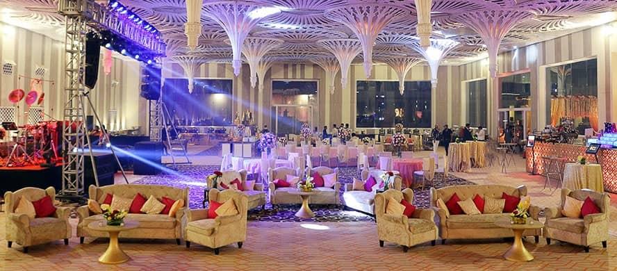 Opulent Hotel