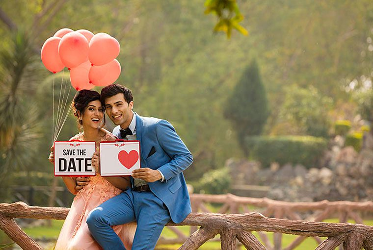 How to have a perfect Pre-Wedding Shoot?