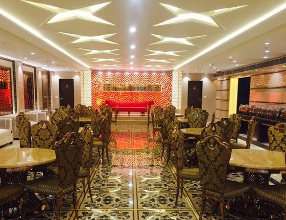 Victoria Banquet