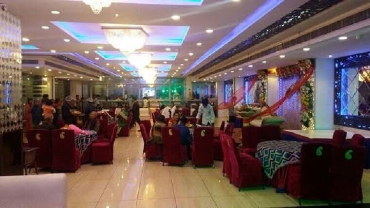 Maharaja Banquet
