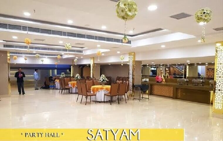 Satyam Banquets