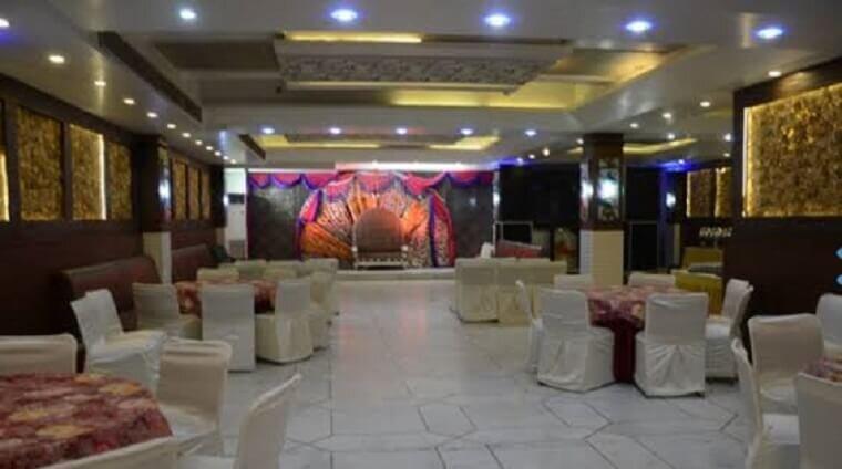 Shuddh Banquet