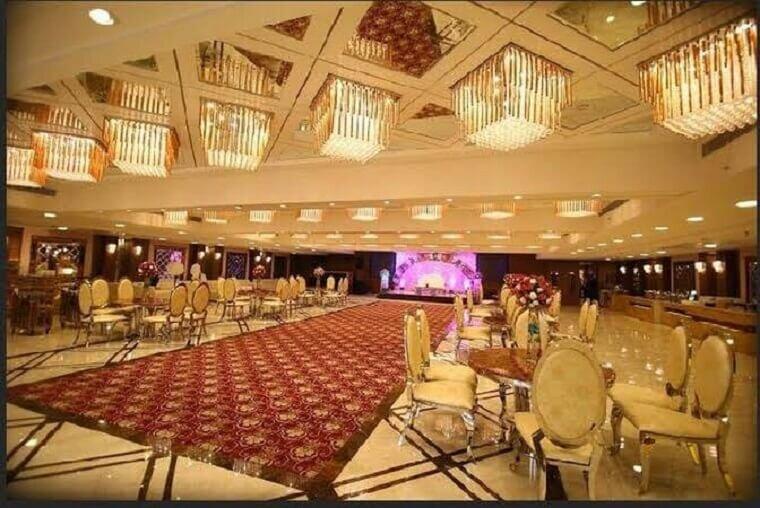 Symphony Banquet