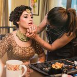 Important thing to ask your wedding makeup artist
