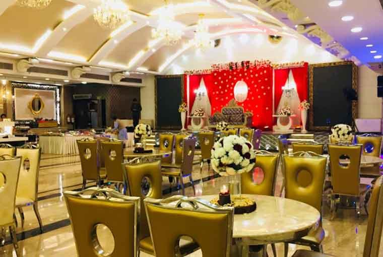 wedding venues in gt karnal delhi