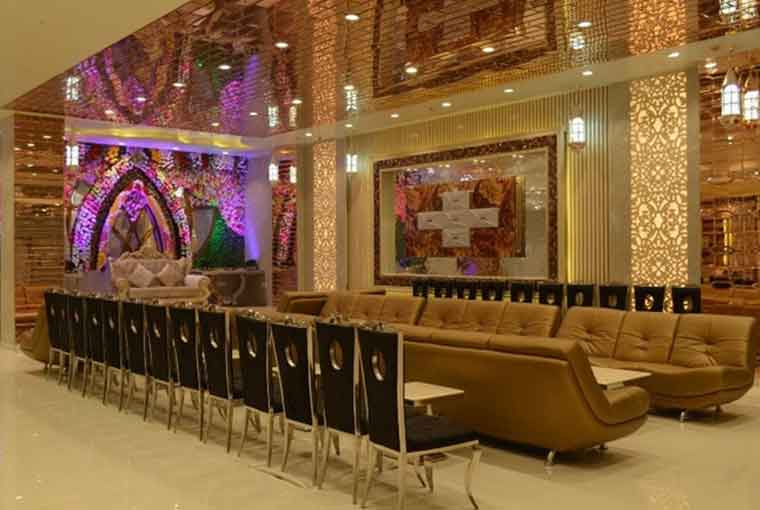 wedding venues in kirtinagar