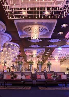 The Ritz Venue by FNP Gardens