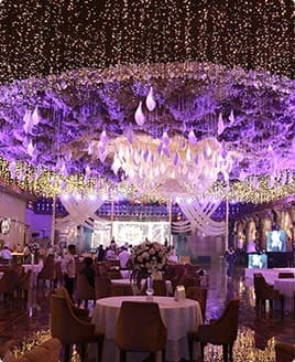 Riviera House Venues by FNP Gardens
