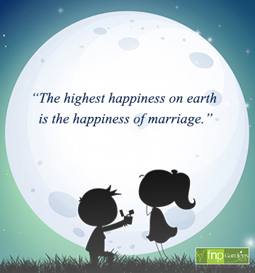 wedding quotes for groom and bride