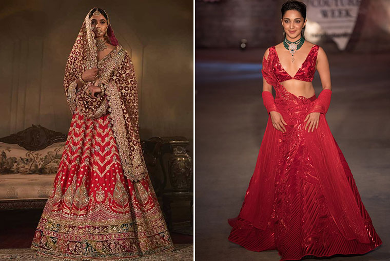 Wedding Designers that will rule in 2020