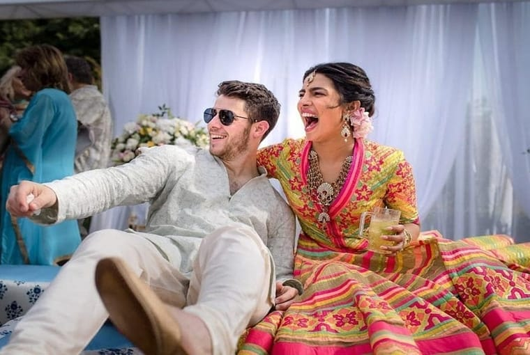 20 Fun Indian Wedding Games to have the most amazing wedding!