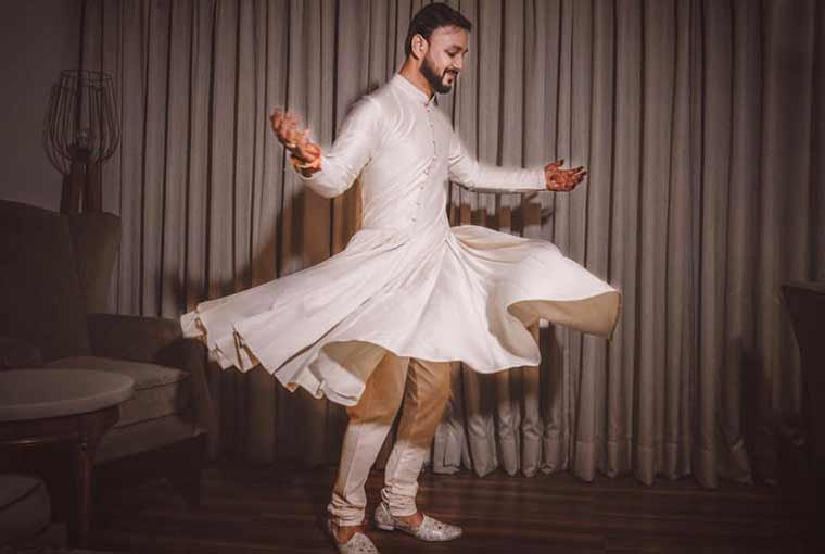 How to pick the right sherwani for your wedding?
