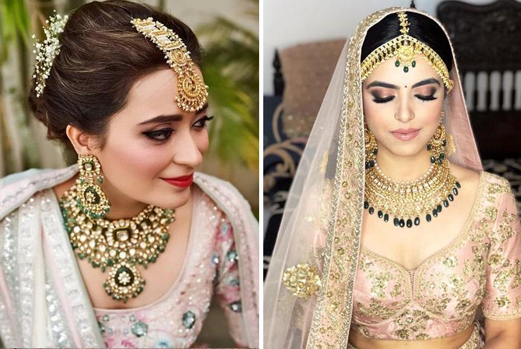 Wedding Makeup Trends for Summer 2020