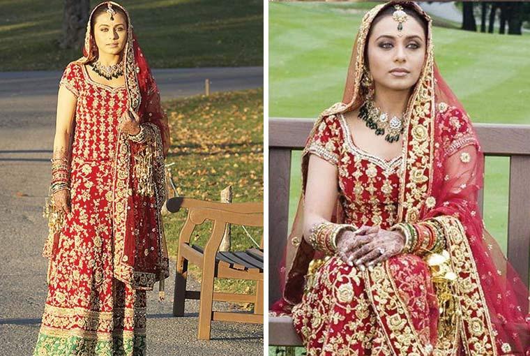 Rani Mukherjee in Ae Dil Hai Mushkil